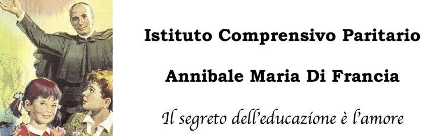 """Istituto Comprensivo Paritario """"Annibale Maria Di Francia"""""""